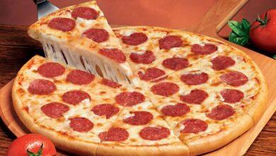 Photo of Как приготовить пиццу в домашних условиях. Рецепт кальцоне!