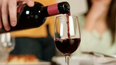 Photo of Красное вино для молодости