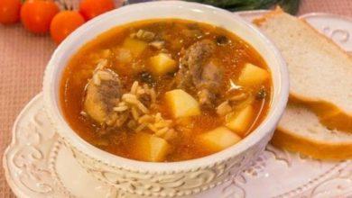 Photo of Суп из утки