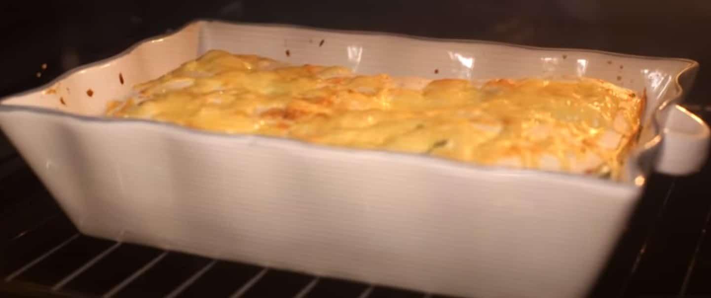 выто блюда в духовке