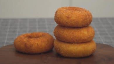 Photo of Луковые кольца с сыром