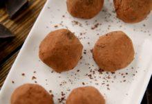 Photo of Шоколадные трюфели