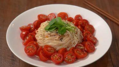 Photo of Лапша с томатами