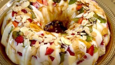 Photo of Сказочный десерт