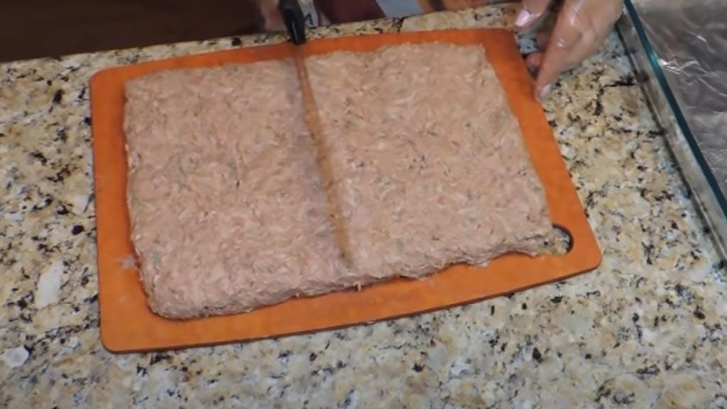 фото приготовления домашних котлет в духовке
