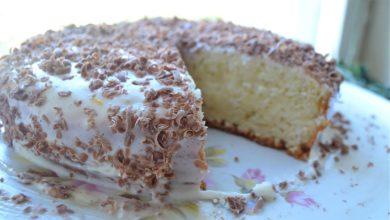 Photo of Сметанный торт в мультиварке