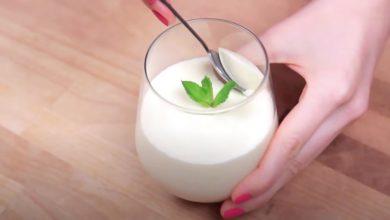 Photo of Суфле «Птичье молоко»