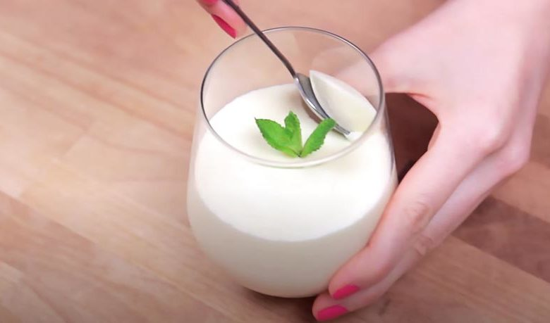 фото суфле птичье молоко